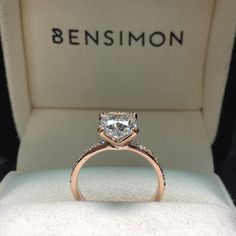 RAINBOWS AND ROSE | DIAMOND ATELIER | BY PRIVATE APPOINTMENT | BENSIMON.COM.AU > CONCIERGE #BENSIMON #tagyourlove