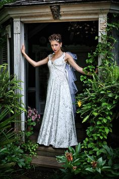 3433594e554 Faerie Brides makes custom faerie wedding gowns straight from your  imagination