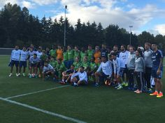 June 13th, 2016 Sounders Academy v Argentina in behind-closed-doors friendly tonight. Details to follow over time Copa America Copa America Centenario, Closed Doors, June, Soccer, Argentina, Futbol, European Football, European Soccer, Football
