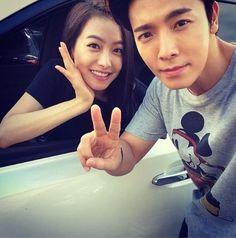 F (x) victoria dating kyuhyun