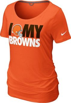 new concept f7eee bf15e 23 Best Lets Go Browns images in 2014 | Browns fans ...