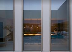 Image 11 of 42 from gallery of House in Troia / Miguel Marcelino. Photograph by Archive Miguel Marcelino Marceline, House, Windows, Doors, Gallery, Troy, Houses, Fotografia, Home