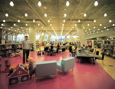seattle   washington   usa   public library