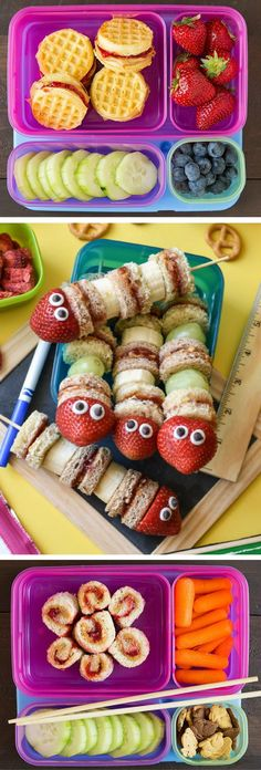 fun lunch ideas for kids picky eaters \ fun lunch ideas for kids ; fun lunch ideas for kids at home ; fun lunch ideas for kids school ; fun lunch ideas for kids to make ; fun lunch ideas for kids easy ; fun lunch ideas for kids picky eaters Picky Eater Lunch, Picky Eaters Kids, Foods For Picky Eaters, Fussy Eaters Toddlers, Jelly Recipes, Baby Food Recipes, Peanut Recipes, Recepies For Kids, Recipes For Lunch