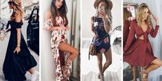 20 cute outfit ideas for summer - all about women