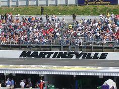 Martinsville Motor Speedway
