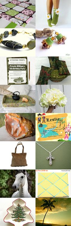 Nature by Laura P. on Etsy--Pinned with TreasuryPin.com
