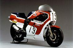 '82 Honda RS 1000RW