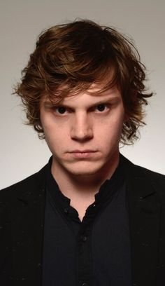 Evan Thomas Peters Portrait capturing his intensity and depth as an Actor.