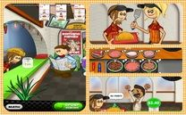 Play Papa's Taco Mia, a free online game at Candy Games - Candy Games Guitar Cords For Beginners, Perfect Tacos, Candy Games, Online Games, Family Guy, Crafts, Free, Fictional Characters, Manualidades