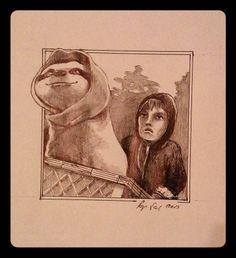 Sloth ET.