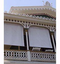 Gingerbread Trim - This Old House Porch Trim, Roof Trim, Porch Roof, Victorian Cottage, Victorian Homes, Gable Trim, Gable Decorations, 1920s Interior Design, Gothic Revival Architecture