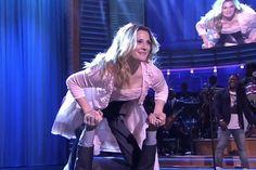 Drew Barrymore arrasa no programa do Jimmy Fallon - http://metropolitanafm.uol.com.br/novidades/famosos/drew-barrymore-arrasa-no-programa-jimmy-fallon