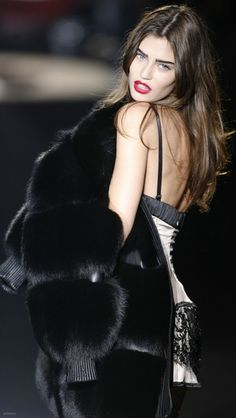 Dsquared2........ BellaDonna @fashion at its best