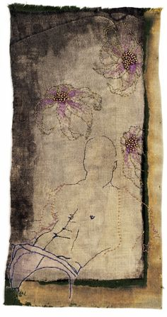 James Hunting Embroider, Pink Pants