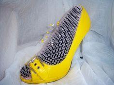 shoe pincushion