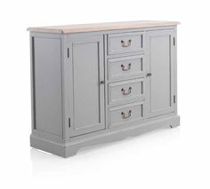 Hempsted Sideboard www. Chest Of Drawers, Decor, Sideboard, Drawers, Furniture, Interior, Beautiful Homes, Home Decor, Room
