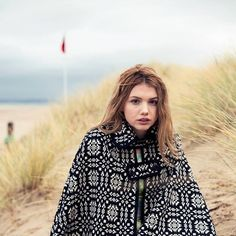 //Hannah Murray// Rose Johanson, 22, and the kindest person you will ever meet. The nurse would never hurt a fly. If she could reach them, that is. She may only be 5'0, and may only weigh 110 pounds, but the blonde is strong in a way that doesn't mean powerful. After both her parents dying in drug and alchol related accidents, Rose has a deep disliking for the substances; She also dedicated her life to saving people, because in her mind working as a nurse can stop people from experiencing…