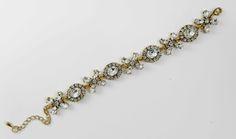 Pulsera Óvalos y Cristales 5,99 euros  http://www.missbrumma.com/#!product/prd1/2737953381/pulsera-%C3%B3valos-y-cristales