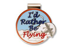 I'd rather be Flying!