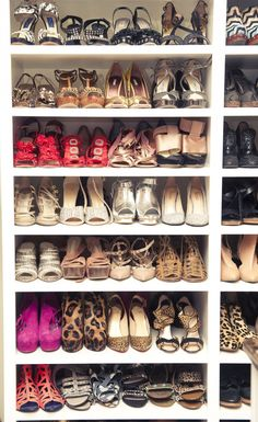 Shoes, Various Designers