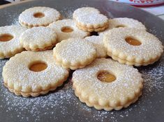 Doughnut, Christmas Cookies, Food, Xmas Cookies, Christmas Crack, Christmas Biscuits, Essen, Christmas Desserts, Meals