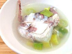 漁師料理なんだってー - 5件のもぐもぐ - 潮汁 by hanaruya9041