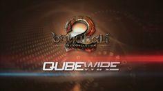 Baahubali 2: Worldwide Distribution on the Qube Wire platform – Gossip Movies