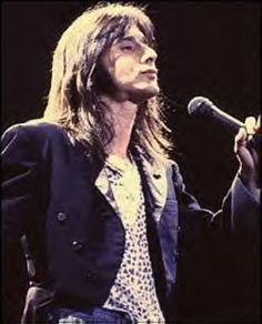 Steve Perry - The Voice of Journey