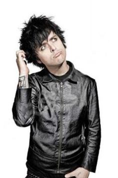 billie, green day #billiejoearmstrong #greenday