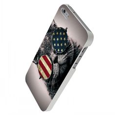 Steampunk Cat Love American For iPhone by PanturaLiveCase on Etsy, $15.00