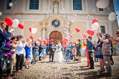 Hochzeitsreportage - Hochzeitsfotograf Stuttgart - ONDRO