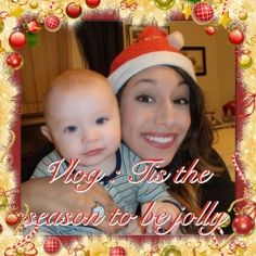 VLOG: Tis the season to be Jolly (Christmas decorating) BondBeautYful
