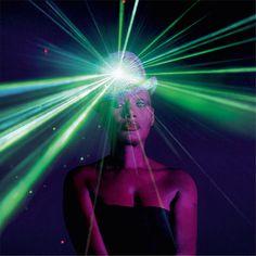 Creative Review - Grace Jones: Stillness at the Speed of Light
