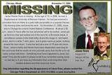 Jesse Ross MISSING - 2006 - Illinois