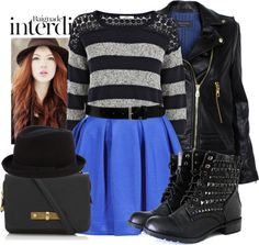 """""""something new."""" by frenchgraffiti ❤ liked on Polyvore"""