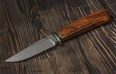 Sergey Ov's knife.
