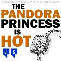 ►► THIS PANDORA PRINCESS IS HOT! ►► Jewelry Secrets