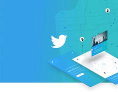Ознакомьтесь с этим проектом @Behance: «Twitter Live Concept» https://www.behance.net/gallery/35599143/Twitter-Live-Concept