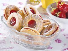 """עוגיות כשרות לפסח של רולדין (צילום: יח""""צ, רונן מנגן)"""