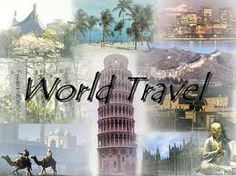 Travel and Work at the same time.....http://www.workwithleanne.com