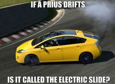 Electric Slide #DriftSaturday: The BEst of #Drifting Every Week at blog.rvinyl.com HAHAHAH!!!!
