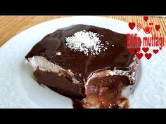 Alaska, Dessert Recipes, Desserts, Red Velvet, Cocoa, Pudding, Make It Yourself, Chocolate, Cake