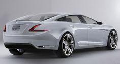 The next generation Jaguar X-type