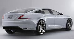 2015 Jaguar XJ sport