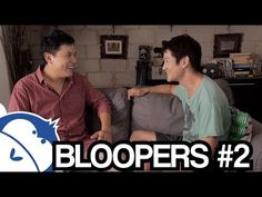 "Bloopers 2 ""What Do Men Want?"""