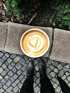 ☕ Coffee in Prague