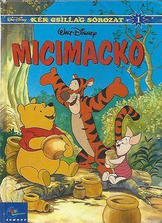 Walt Disney – Micimackó