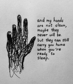sometimes i feel like nothing / hotel books