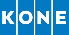 logotipo kone industria metalurgica e elevadores